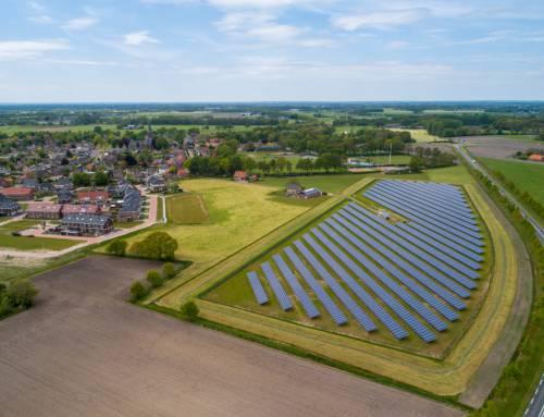 Volgende stap gezet in de Regionale Energie Strategie (RES) West-Overijssel
